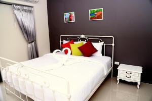 Apartment Khunpa, Apartmány  Lamai - big - 8