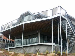 Beaulieu, Appartamenti  Coles Bay - big - 3