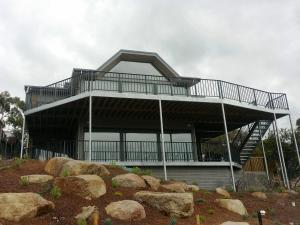 Beaulieu, Appartamenti  Coles Bay - big - 2