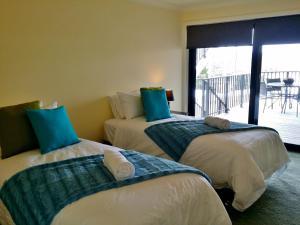 Beaulieu, Appartamenti  Coles Bay - big - 6