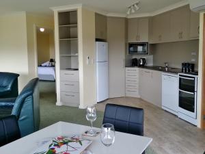 Beaulieu, Appartamenti  Coles Bay - big - 5