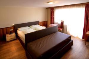 Hotel Cristallago, Hotels  Seefeld in Tirol - big - 18