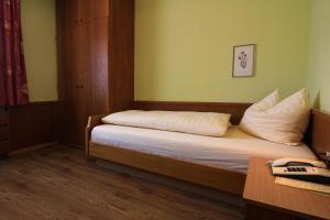 Hotel Cristallago, Hotels  Seefeld in Tirol - big - 20