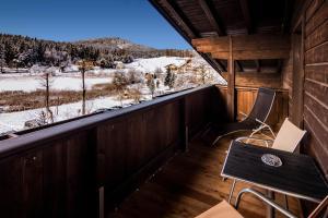Hotel Cristallago, Hotels  Seefeld in Tirol - big - 21