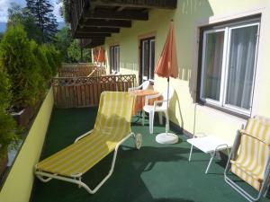 Hotel Cristallago, Hotels  Seefeld in Tirol - big - 56
