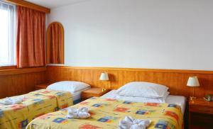 Hotel Olympik, Отели  Прага - big - 4