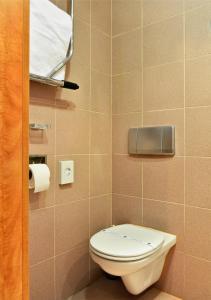Hotel Olympik, Отели  Прага - big - 14