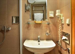 Hotel Olympik, Отели  Прага - big - 5