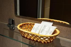 Hotel Olympik, Отели  Прага - big - 22