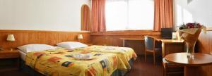Hotel Olympik, Отели  Прага - big - 9