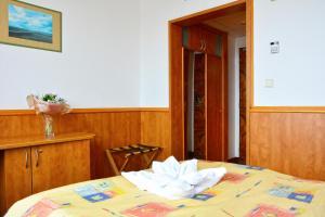 Hotel Olympik, Hotely  Praha - big - 20