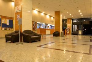 Hotel Olympik, Hotels  Prag - big - 62