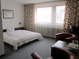Hotel Stadt Gernsbach, Szállodák  Gernsbach - big - 15
