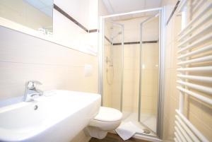 Hotel Weide, Hotels  Satow - big - 4