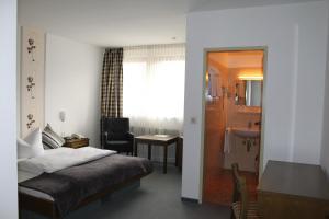 Hotel Stadt Gernsbach, Szállodák  Gernsbach - big - 17