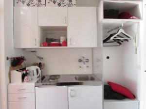Apartment Grado, Apartmány  Záhreb - big - 6