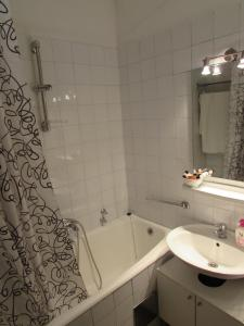 Apartment Grado, Apartmány  Záhreb - big - 4