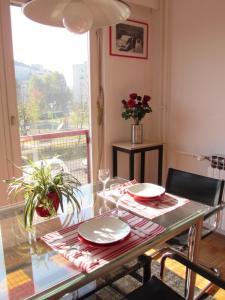 Apartment Grado, Apartmány  Záhreb - big - 7