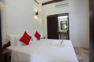 Resort La Villa Loti, Hotel  Siem Reap - big - 21