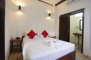 Resort La Villa Loti, Hotel  Siem Reap - big - 18
