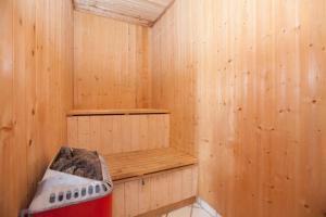 Ho Three-Bedroom Apartment 04, Üdülőparkok  Blåvand - big - 25