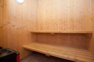Ho Three-Bedroom Apartment 04, Üdülőparkok  Blåvand - big - 31