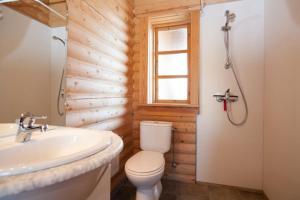 Ho Three-Bedroom Apartment 04, Üdülőparkok  Blåvand - big - 50