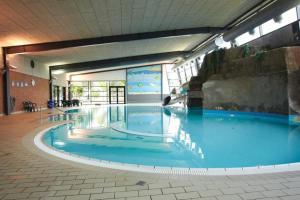 Ho Three-Bedroom Apartment 05, Dovolenkové parky  Blåvand - big - 46