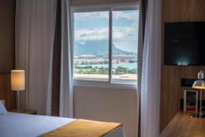 Promenade Rio Stay, Hotely  Rio de Janeiro - big - 7