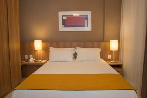 Promenade Rio Stay, Hotely  Rio de Janeiro - big - 33