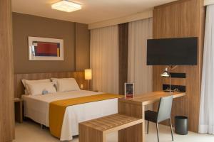 Promenade Rio Stay, Hotely  Rio de Janeiro - big - 3