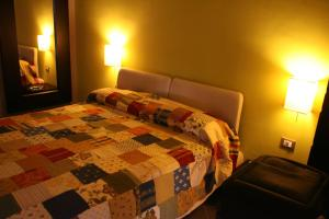 Il Sogno, Residence  Milazzo - big - 4