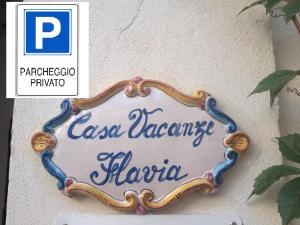 Casa Vacanze Flavia, Апартаменты  Палермо - big - 52