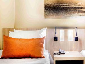 Quality Hotel Pampulha, Hotely  Belo Horizonte - big - 16
