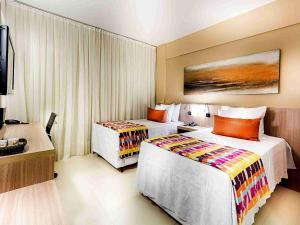 Quality Hotel Pampulha, Hotely  Belo Horizonte - big - 13