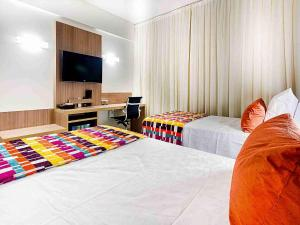 Quality Hotel Pampulha, Hotely  Belo Horizonte - big - 12