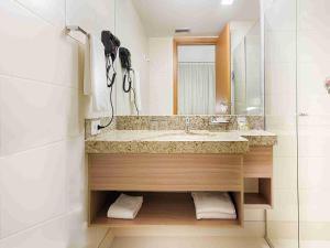 Quality Hotel Pampulha, Hotely  Belo Horizonte - big - 11
