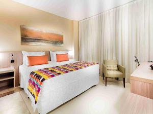Quality Hotel Pampulha, Hotely  Belo Horizonte - big - 10