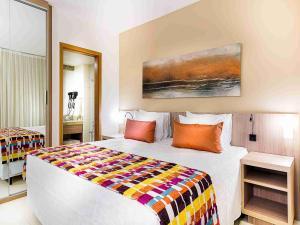 Quality Hotel Pampulha, Hotely  Belo Horizonte - big - 9