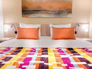 Quality Hotel Pampulha, Hotely  Belo Horizonte - big - 8
