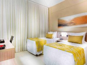 Quality Hotel Pampulha, Hotely  Belo Horizonte - big - 17