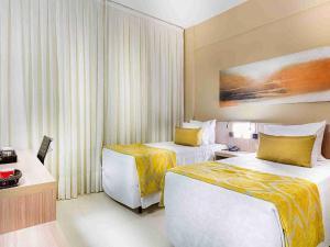 Quality Hotel Pampulha, Hotely  Belo Horizonte - big - 17