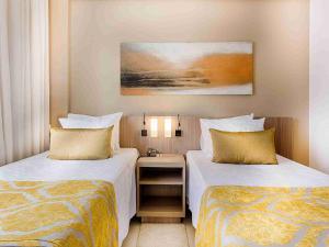 Quality Hotel Pampulha, Hotely  Belo Horizonte - big - 7