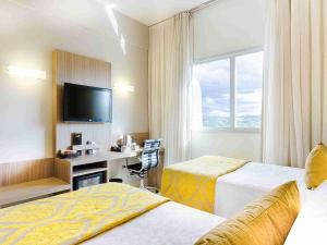 Quality Hotel Pampulha, Hotely  Belo Horizonte - big - 6