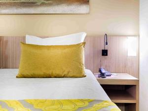 Quality Hotel Pampulha, Hotely  Belo Horizonte - big - 4