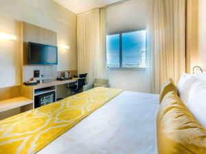 Quality Hotel Pampulha, Hotely  Belo Horizonte - big - 3