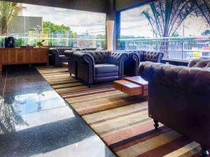 Quality Hotel Pampulha, Hotely  Belo Horizonte - big - 25