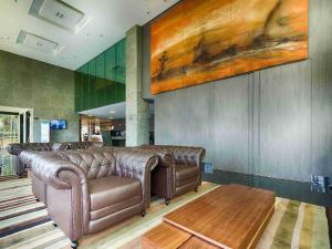 Quality Hotel Pampulha, Hotely  Belo Horizonte - big - 22