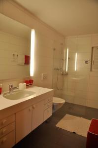 Chesa Viletta, Apartments  La Punt-Chamues-ch - big - 11
