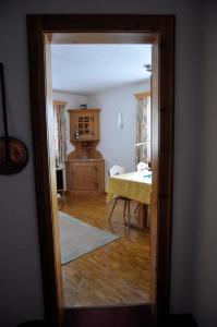 Chesa Viletta, Apartments  La Punt-Chamues-ch - big - 7